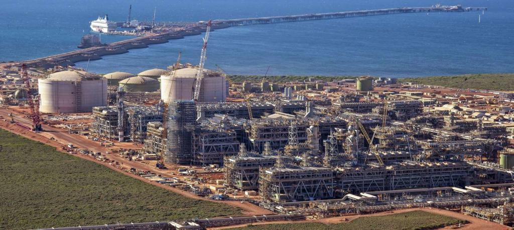 Innovative Access Services for the Oil & Gas Industry