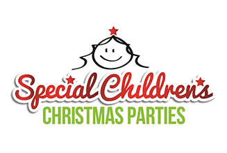special childrens christmas parties